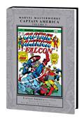MMW Captain America HC Vol 09 *Special Discount*
