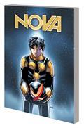 Nova Human Rocket TP Vol 02 After Burn *Special Discount*