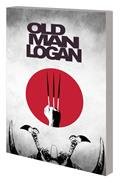 Old Man Logan TP Vol 03 Last Ronin *Special Discount*