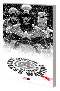 Avengers Endless Wartime TP *Special Discount*