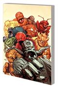 Monsters Unleashed Prelude TP *Special Discount*