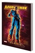 Marvelman Classic TP Vol 01 *Special Discount*