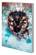Wolverine TP Weapon X Unbound *Special Discount*