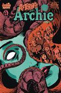 Afterlife With Archie #12 Cvr B Var Adam Gorham