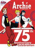 Archie 75Th Anniv Digest #4