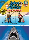Jughead & Archie Winter Annual Digest #24