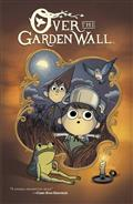 Over The Garden Wall TP Miniseries (C: 1-0-0) *Special Discount*