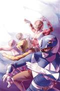 Mighty Morphin Power Rangers #10 Main Cvr *Special Discount*