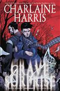 Charlaine Harris Grave Surprise HC *Special Discount*