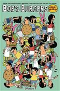 Bobs Burgers Ongoing TP Vol 04 Charbroiled