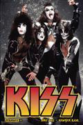 Kiss #3 Cvr C Photo