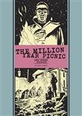 Ec Elder Feldstein Bradbury Million Year Picnic HC (C: 0-1-2