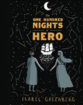 One Hundred Nights of Hero GN (C: 0-1-0)