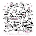 Oh Joy Sex Toy Coloring Book (MR)