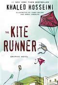 Kite Runner GN New PTG
