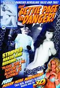 Bettie Page In Danger #2 (MR)