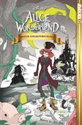 Alice In Wonderland Manga HC Special Collector Ed (C: 1-0-0)