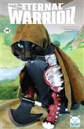 Wrath of The Eternal Warrior #14 Cvr C Cat Cosplay Var