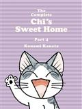Complete Chi Sweet Home TP (C: 0-1-0)