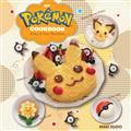 Pokemon Cookbook SC (C: 1-0-1)