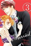 Everyones Getting Married GN Vol 03 (MR) (C: 1-0-1)