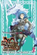 Monster Hunter Flash Hunter GN Vol 05 (C: 1-0-1)