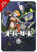 Overlord GN Vol 03 (C: 1-1-0)
