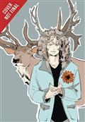 Reindeer Boy GN (C: 0-1-0)