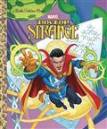 Doctor Strange Little Golden Book (C: 0-1-0)