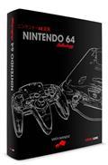Nintendo 64 Anthology Coll Ed HC