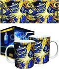 Doctor Who Exploding Tardis Mug (C: 0-1-2)