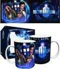 Doctor Who Doctor And Amy Mug (C: 0-1-2)