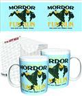 Snorg Tees Lotr Mordor Fun Run Mug (C: 0-1-2)