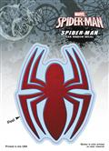 Marvel Spider-Man Logo Vinyl Decal (C: 1-1-1)