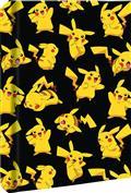 Pokemon Pikachu All Over Hardcover Journal (C: 1-1-1)