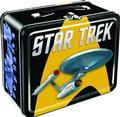 Star Trek Large Lunch Box (C: 1-1-1)