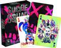 Suicide Squad Playing Cards (C: 1-1-1)