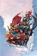 DC Universe Holiday Special 2017 #1 *Special Discount*
