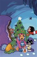 Teen Titans Go #25