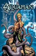 Aquaman The Waterbearer TP New Edition *Special Discount*