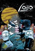 Lobo By Keith Giffen & Alan Grant TP Vol 01 *Special Discount*