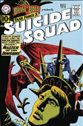 Suicide Squad The Silver Age TP *Special Discount*