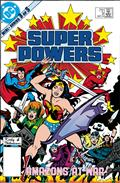 Super Powers By Jack Kirby TP *Special Discount*
