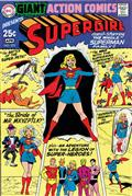 Supergirl The Silver Age Omnibus HC Vol 02 *Special Discount*