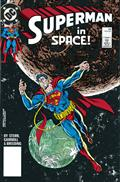 Superman Exile And Other Stories Omnibus HC *Special Discount*