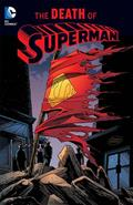 Superman The Death of Superman TP New Ed *Special Discount*