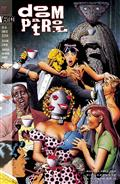 Doom Patrol TP Book 04 (MR) *Special Discount*