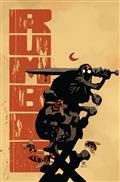 Rumble #1 Cvr B Mignola & Stewart (MR)