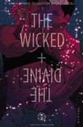 Wicked & Divine Christmas Annual #1 Cvr B Anka (One Shot) (M