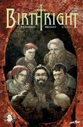 Birthright #29
